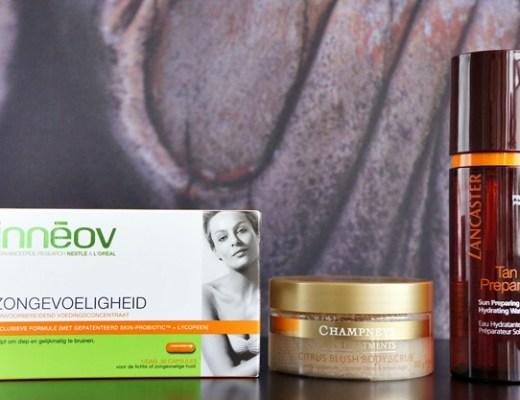 huid voorbereiden zon 1 - How to | Je huid voorbereiden op de zon