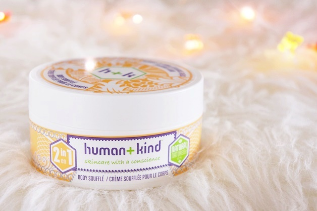 human kind body souffle review 1 - Human+Kind body soufflé