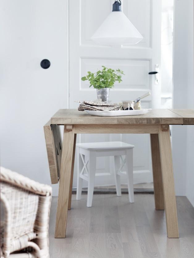 ikea mockelby tafel 1 - Interieur inspiratie   IKEA nieuwtjes ♥