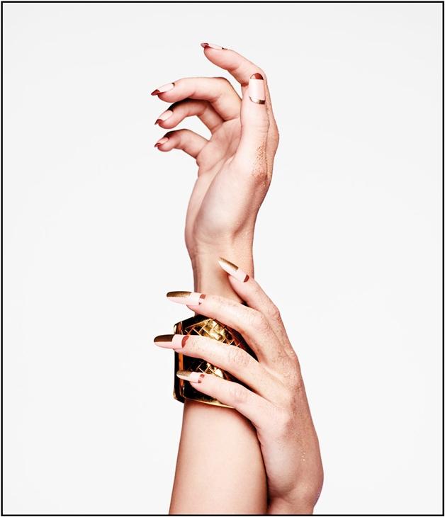 illamasquanakedstrangers2 - Illamasqua | Human Fundementalism pt.2 & Naked Strangers