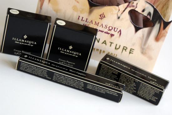 illamasquanature2 - Illamasqua Toxic Nature (inclusief reviews)