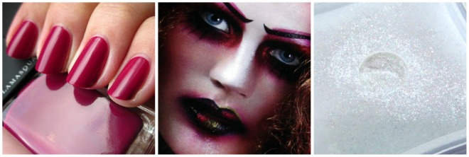 illamasquatheatreofthenameless - Illamasqua | Theatre of the Nameless