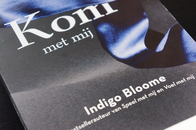 indigo bloome avalon trilogie speel voel kom met mij 4 - Boektip! | De Avalon trilogie van Indigo Bloome