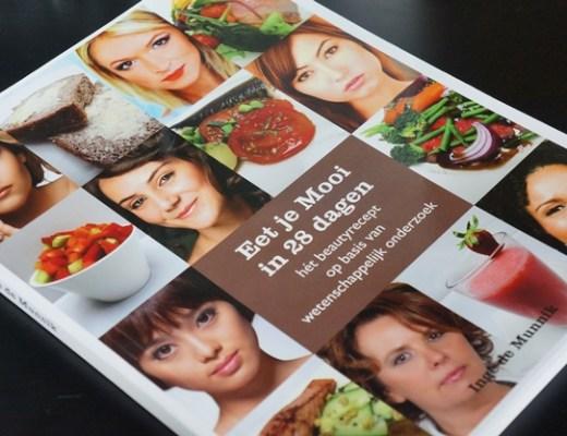 ingedemunnikboek1 - Inge de Munnik | Eet je mooi in 28 dagen