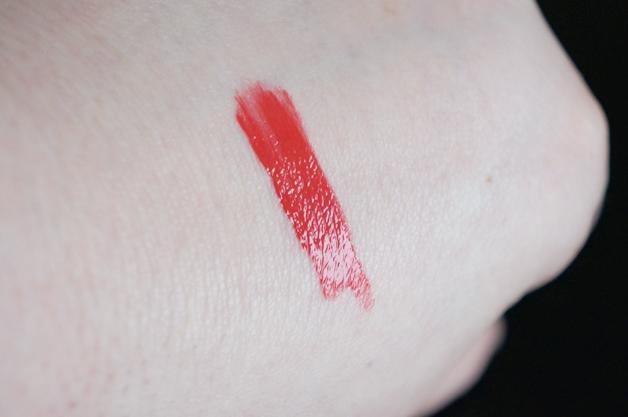ink3 - INK | Review & Look 'Green Cherries'