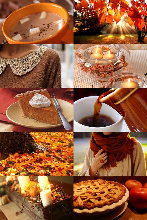 inspiratie herfst interieur 12 - Inspiratie | Herfst in je interieur
