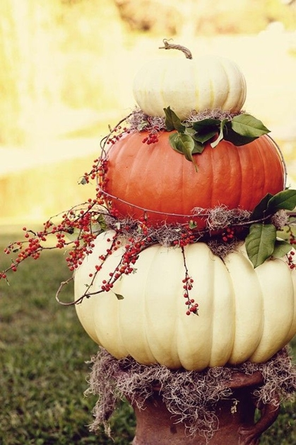 inspiratie herfst interieur 14 - Inspiratie | Herfst in je interieur