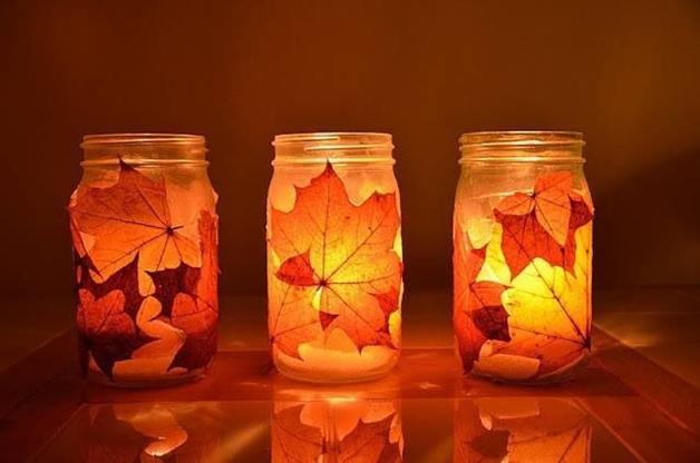 inspiratie herfst interieur 4 - Inspiratie | Herfst in je interieur