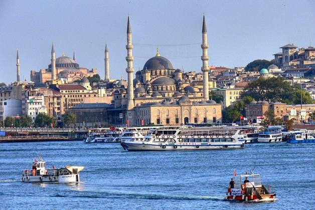 instanbul - Mijn top 5 | Stedentrips wishlist