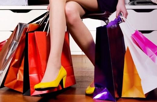intell8 - Boek een Amsterdam 'Shop till you drop' arrangement!