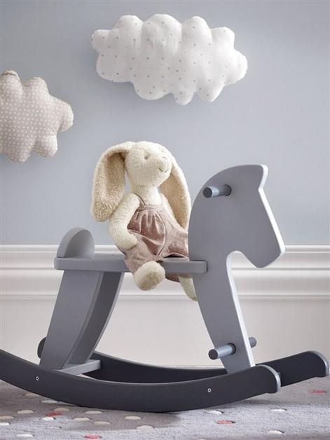 interieur tips babykamer 10 - Interieur inspiratie voor de babykamer