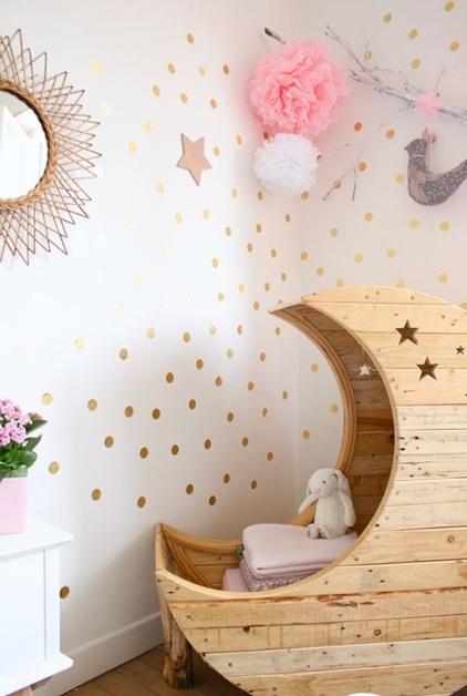 interieur tips babykamer 12 - Interieur inspiratie voor de babykamer