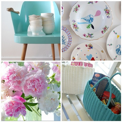 interieur tips lente 4 - Inspiratie | Lente in je interieur