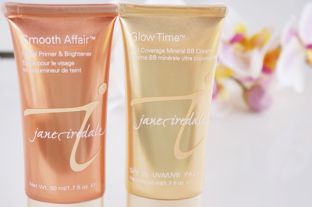 jane iredale review