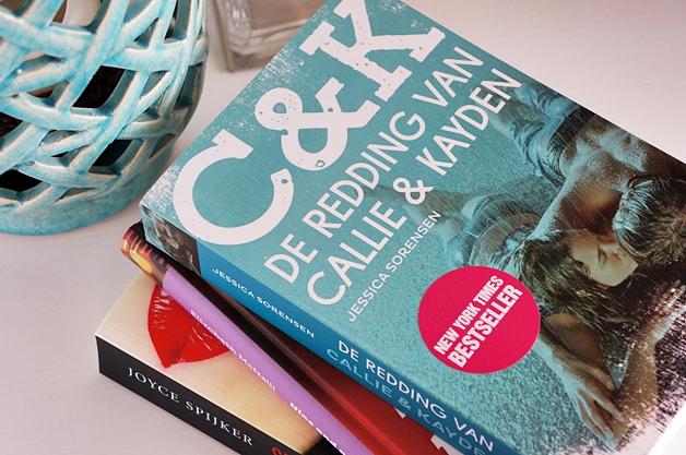 jessica sorensen de redding van callie en kayden - Herfstboeken | Spotlight, Nine and a half weeks & De redding van Callie en Kayden