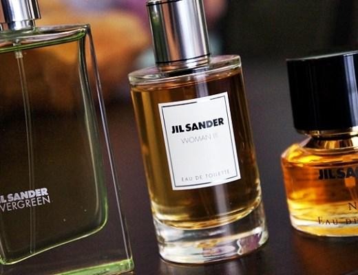 jil sander evergreen woman 3 no 4 2 - Jil Sander | Woman III, Evergreen & No.4