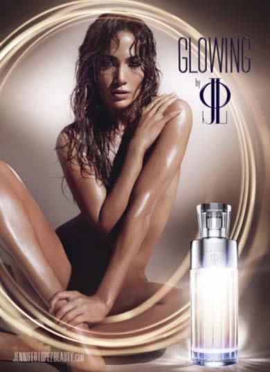 jloglowing - Glowing by JLo