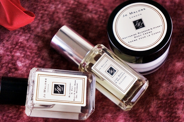 jo malone london christmas cracker review 1 - Jo Malone London | Christmas cracker 2014