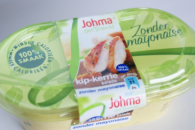 johmageenmayonaise6 - Snacktip! | Johma salades zonder mayonaise