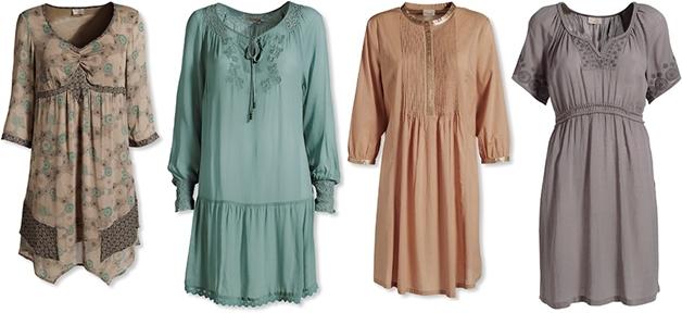 jurkjesmouwen4 - Plus Size | 26 x jurkjes met mouw