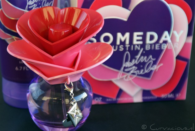 justinbiebersomeday1 - Justin Bieber | Someday eau de parfum & touchable body lotion