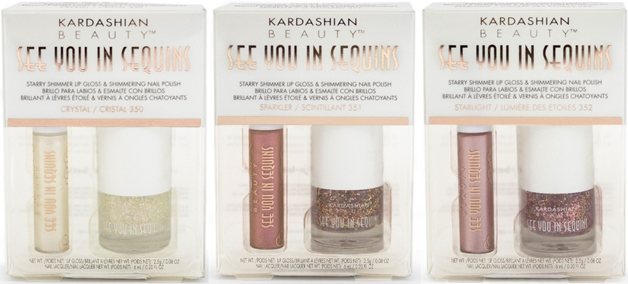 kardashian beauty herfst 2013 6 - Newsflash! | Kardashian Beauty herfst 2013