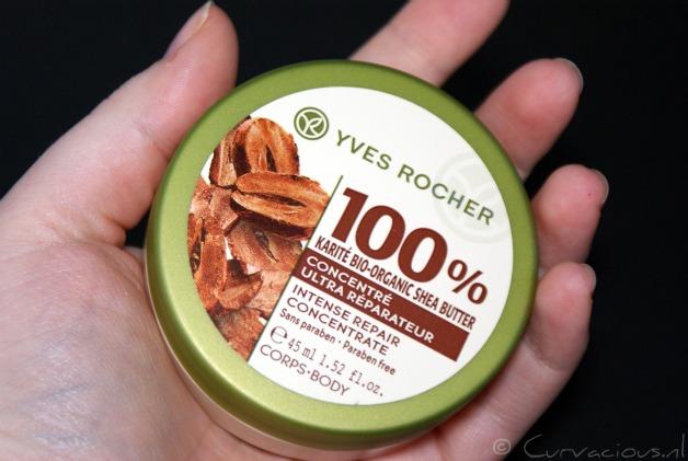 kariteboter4 - Karité boter / shea butter