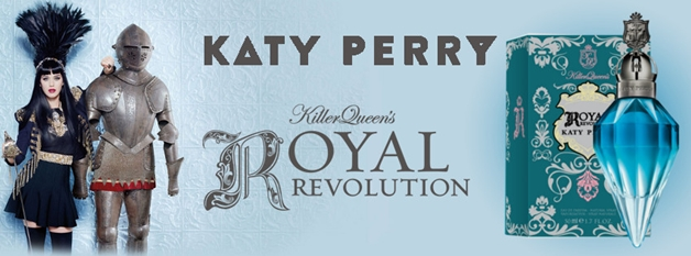 katy perry royal revolution 1 - Katy Perry Killer Queen's Royal Revolution