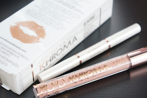 khromabeauty21 - Win! | Khroma Beauty Kourtney's Kardazzle & Au Naturel lip set