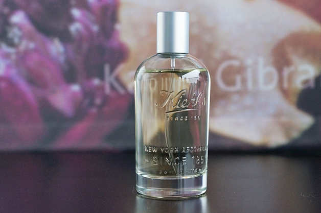 kiehlsvanillacedarwood4 - Kiehl's aromatic mist Vanilla & Cedarwood