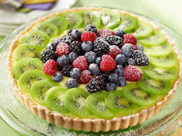 kiwi 3 - Beauty food | De kiwi
