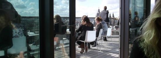 kruidvatevent2011 6small - Kruidvat pers event 2011 @ Mint Hotel Amsterdam