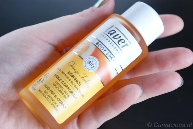 laveraorangefeeling8 - Lavera | Orange Feeling showergel, bodylotion & body oil