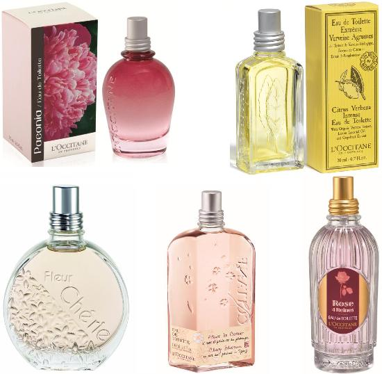 loccitaneparfums - Moederdagtip: L'Occitane parfums!