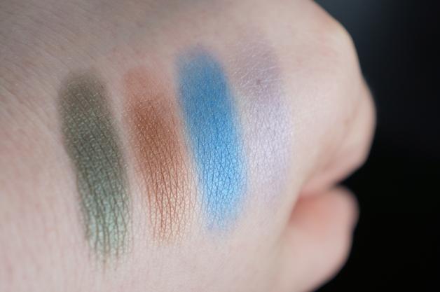 lookx2012september4 - LOOkX   Make-up collectie herfst/winter 2012-2013