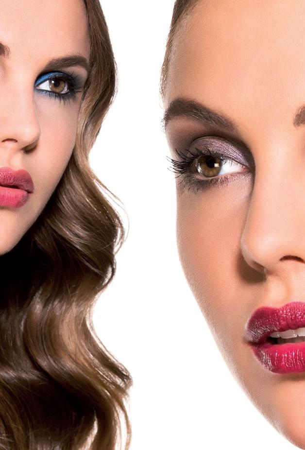 lookx2012september5 - LOOkX   Make-up collectie herfst/winter 2012-2013