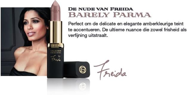 loreal paris color riche collection privee 10 - L'Oréal Paris | Collection Privée lipsticks