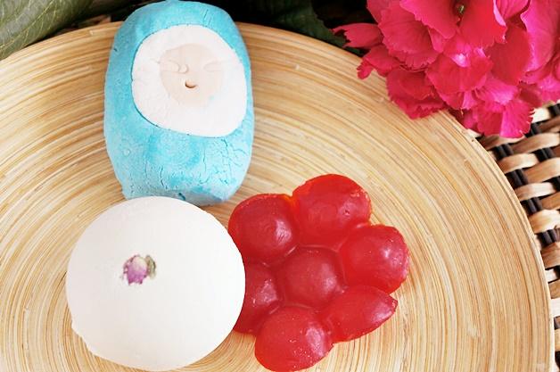 lush yummy mummy shower gel body conditioner 5 - Lush yummy mummy showergel & body conditioner