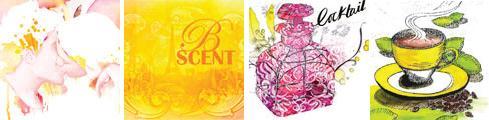 lushparfums1 - Lush Gorilla Perfumes