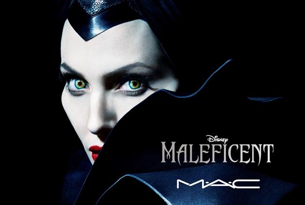 mac maleficent 1 - MAC Maleficent collectie