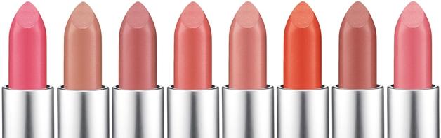 maccremesheenpearl2 - MAC Cremesheen + Pearl | Pink Pearl Pop