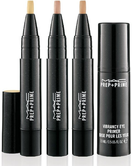 MAC Primed for Perfection