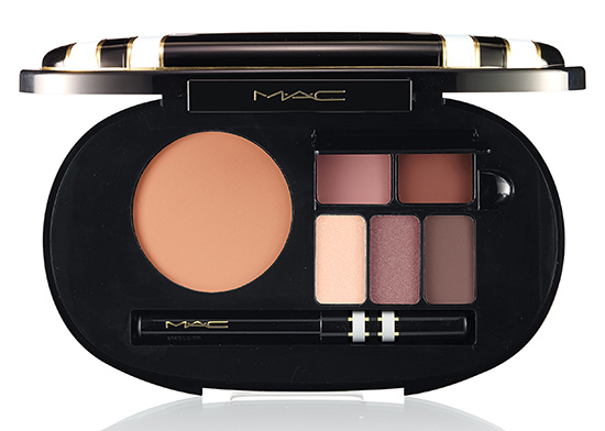 macstrokeofmidnight face kit 1 peach - Newsflash! | MAC Stroke of Midnight collectie