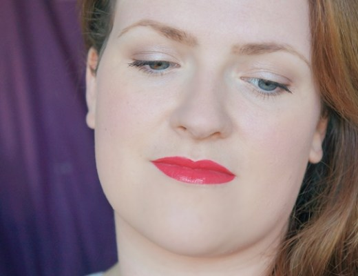 make up look september 2014 5 - What's on my face?! | Flawless face & hot lips
