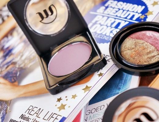 make up studio cat walk eyes runway rockin mauve olive prune 1 - Make-up Studio   Cat-Walk-Eyes winter trend collectie