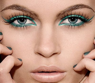 make up tips blauwe ogen 2 - Make-up tips voor blauwe ogen