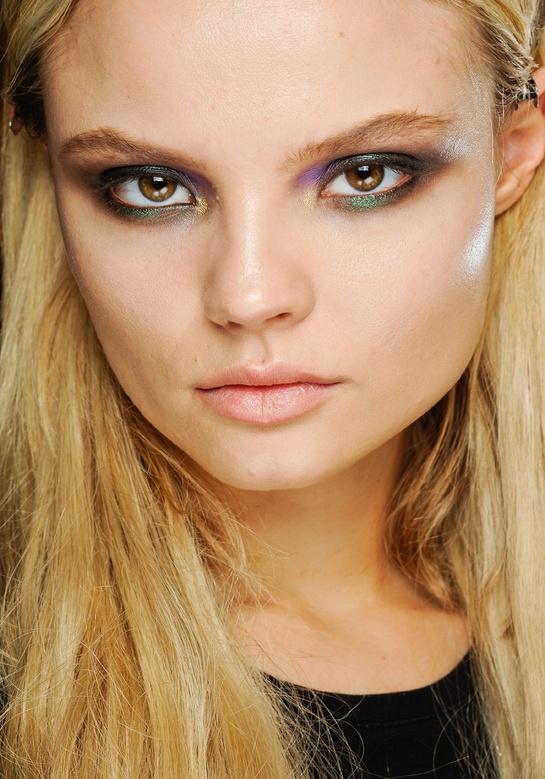 make up tips bruine ogen 10 - Make-up tips voor bruine ogen