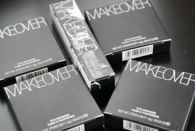 makeover1 - New in! | Zalando beauty bestelling