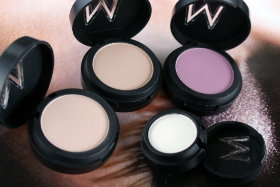 makeupstorepure3 - Make Up Store | Winterlook 2011 Pure (swatches &review)