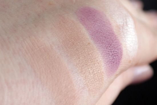 makeupstorepure9 - Make Up Store | Winterlook 2011 Pure (swatches &review)